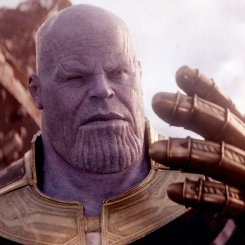 Snapped: The Aftermath of the Thanos Subreddit