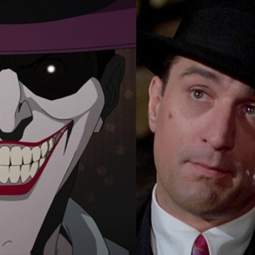 You talkin' to me? Robert De Niro in talks for Joaquin Phoenix's Joker film