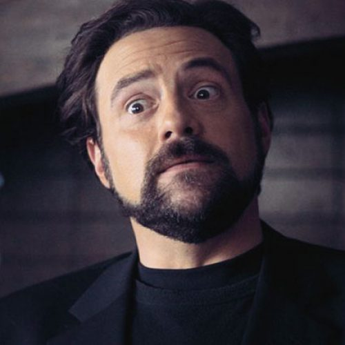 SDCC: Kevin Smith talks about his health scare, Hollyweed, and more during his Hall H panel