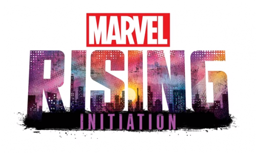 Marvel Rising: Initiation trailer is out just in time for Comic-Con!