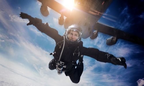 Mission: Impossible Fallout Review