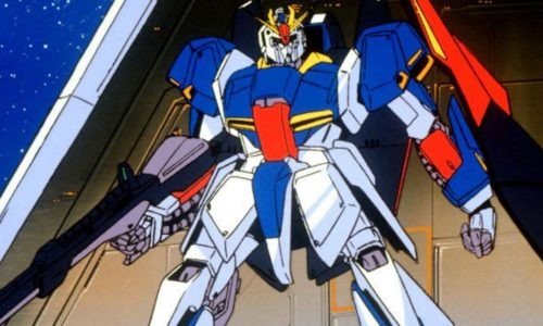 AX 2018: Legendary and Sunrise collaborate to create live-action Gundam