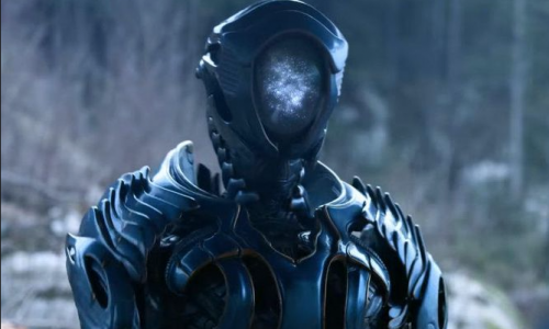 Lost in Space to have activation at San Diego Comic-Con