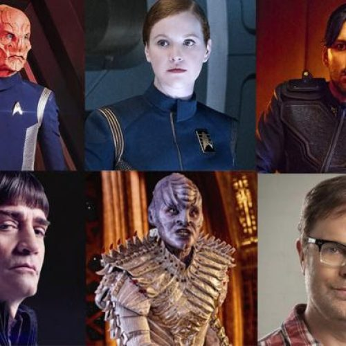 Star Trek Vegas is coming next week with huge celebrity lineup