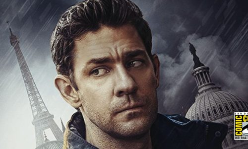 SDCC: Become a CIA operative in Tom Clancy's Jack Ryan Fan Experience
