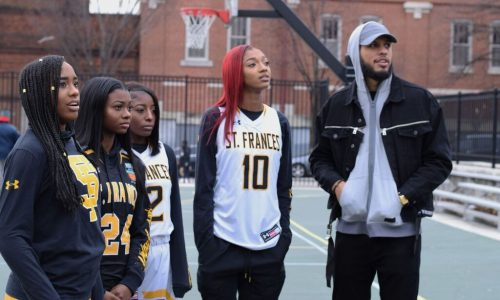 Under Armour launches new webseries Home Court: Baltimore
