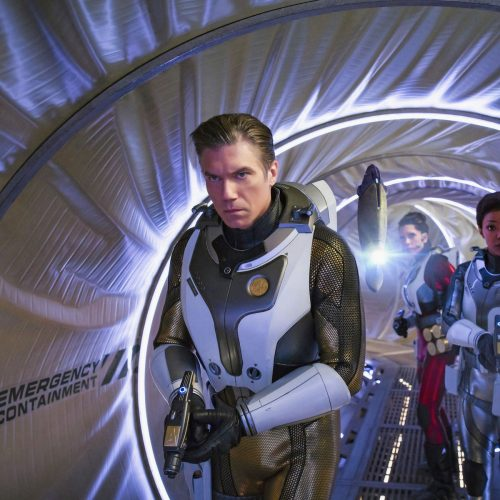 Star Trek Discovery season 2 will answer all your canon questions