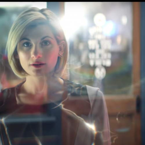 Doctor Who series 11 teaser reveals the Doctor, her companions, potential quirks, and an Easter egg