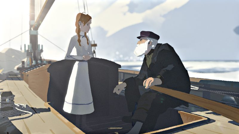 Age of Sail still