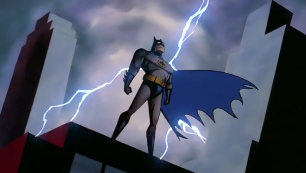 Batman Animated Series thumb