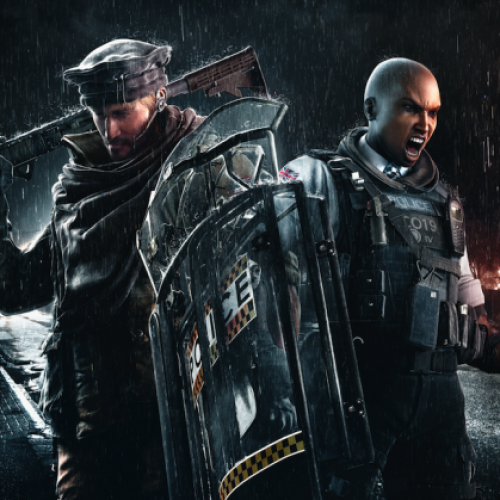 Hands-on with Rainbow Six Siege Operation Grim Sky