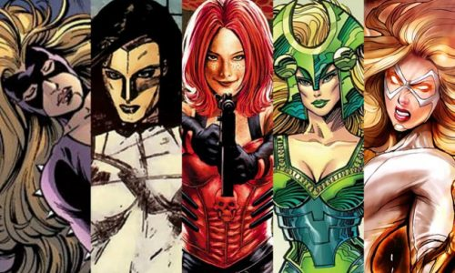 Caitlyn Jenner is down to play a Marvel villain