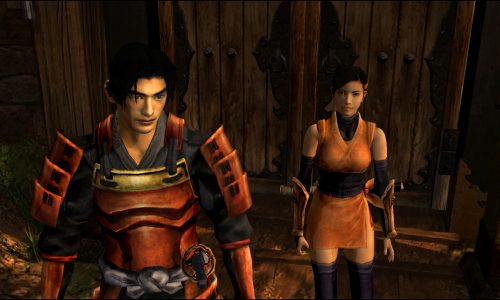 Onimusha: Warlords is coming back in 2019