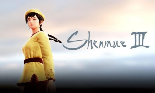 Shenmue 3 is a mixed bag of emotions (Review)