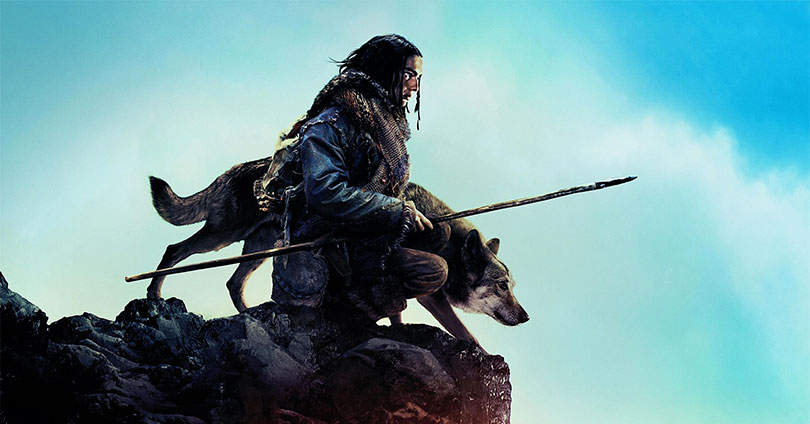 Alpha - Theatrical Poster