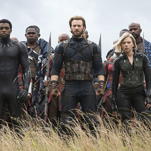 More clues that the Avengers 4 will take place years after Infinity War