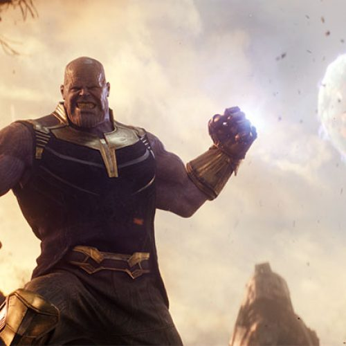 Avengers: Infinity War, District 9, Shaun of the Dead coming to Netflix in December