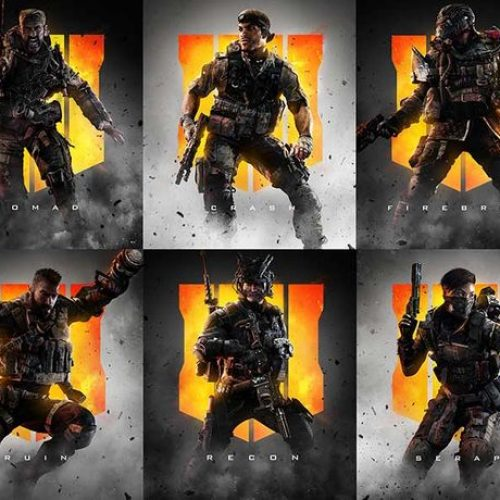 Call of Duty: Black Ops 4 Multiplayer Beta coming to PS4, Xbox One and PC this weekend
