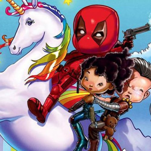 Deadpool 2 (Super Duper $@%!#& Cut) – Blu-ray Review