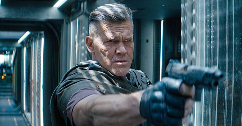 Deadpool 2 - Josh Brolin