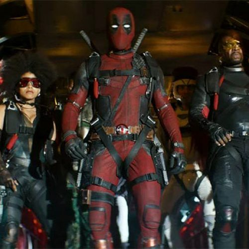 Disney plans to have future Deadpool films be rated R