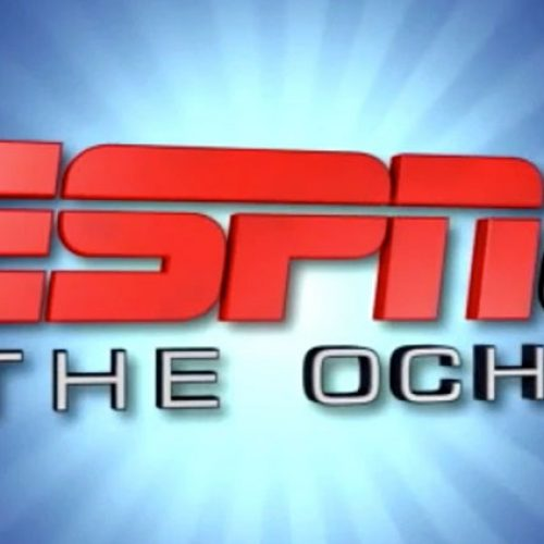 ESPN is putting the eight back in ESPN8: The Ocho