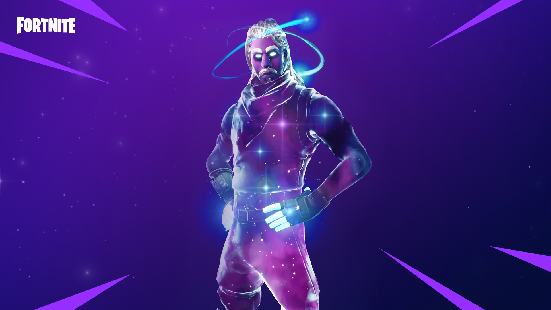 fortnite android galaxy outfit