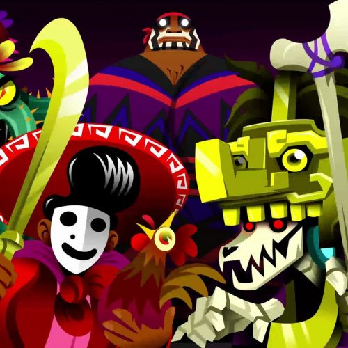 Guacamelee 2 review: More of the same but better