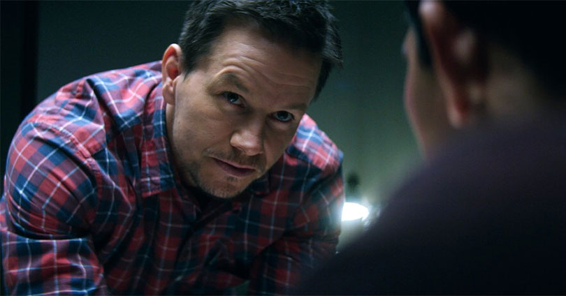 Mile 22 - Mark Wahlberg