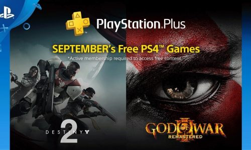 PlayStation Plus and Xbox Live Gold free games for September 2018