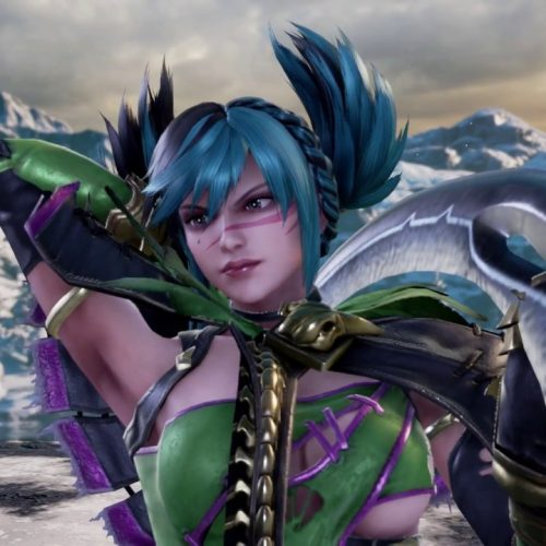 Fans upset about Soulcalibur VI DLC character reveal before game's release