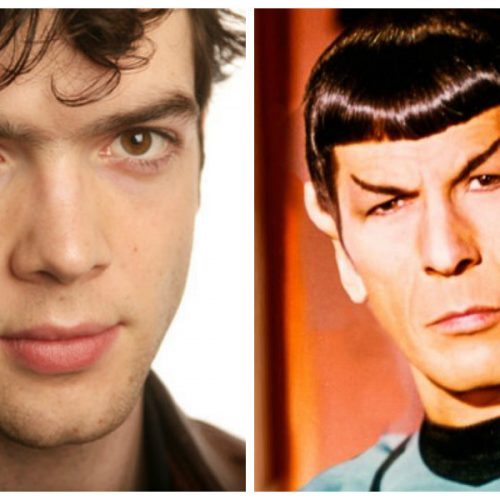 Star Trek: Discovery has found their Spock in Ethan Peck