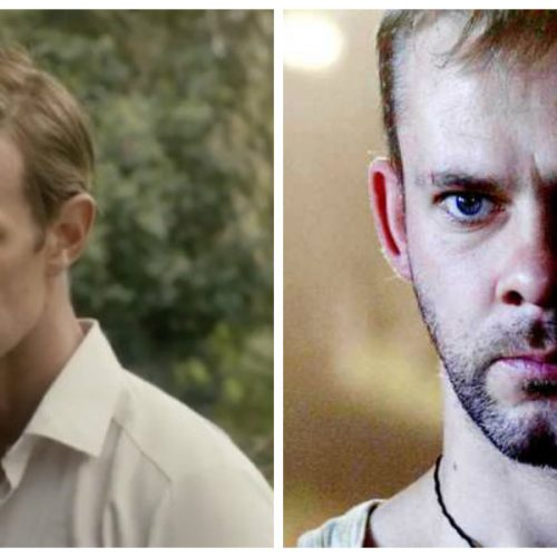 Matt Smith and Dominic Monaghan join Star Wars Episode 9