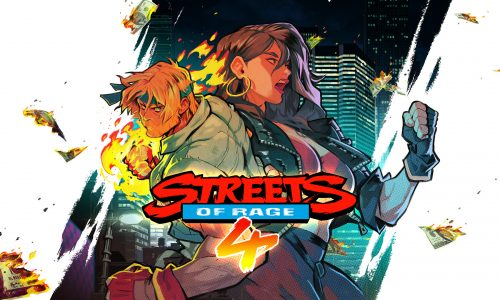 Sega classic series is back with new Streets of Rage 4 reveal trailer