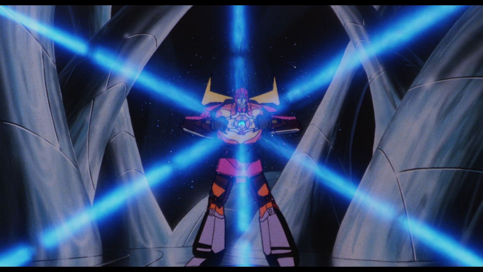 the transformers the movie rodimus prime