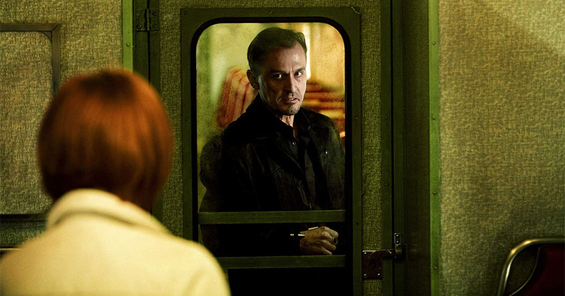 Transporter 3 - Robert Knepper