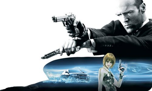 Transporter 3 – 4K Ultra HD Blu-ray Review