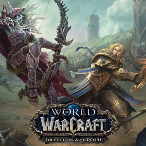 World of Warcraft: Battle for Azeroth (Review)