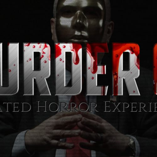 Black Market Escape Rooms' MurderCo will scare the life out of you! (review)