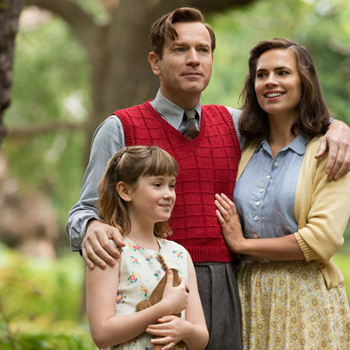'Christopher Robin' takes you back to a simpler time (review)