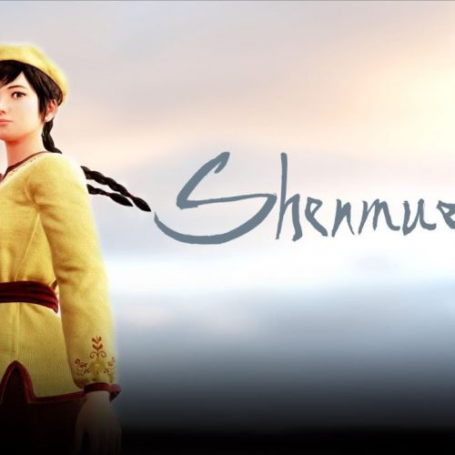 Shenmue III coming 2019, and its ending will open for a sequel