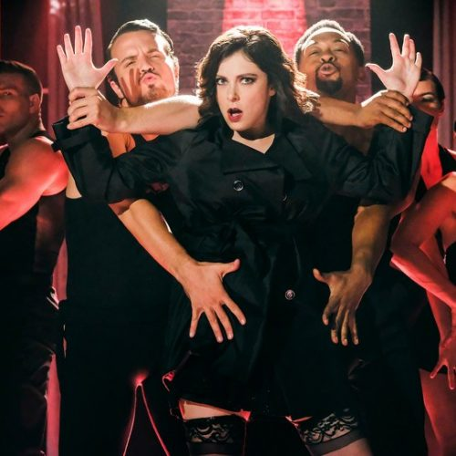 Crazy Ex-Girlfriend's final season to focus on Rebecca starting over