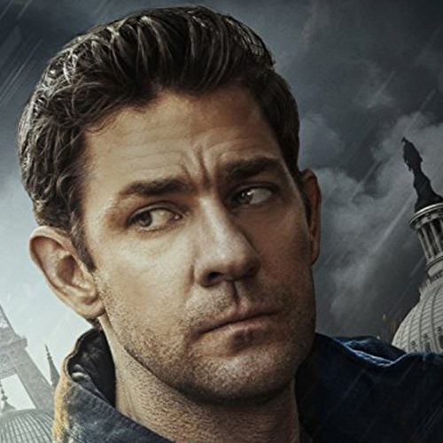 Amazon's Jack Ryan has solid potential