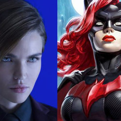 Ruby Rose quits Twitter over Batwoman casting backlash