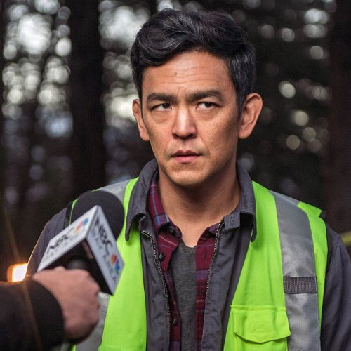 John Cho holds his own as leading man in Searching