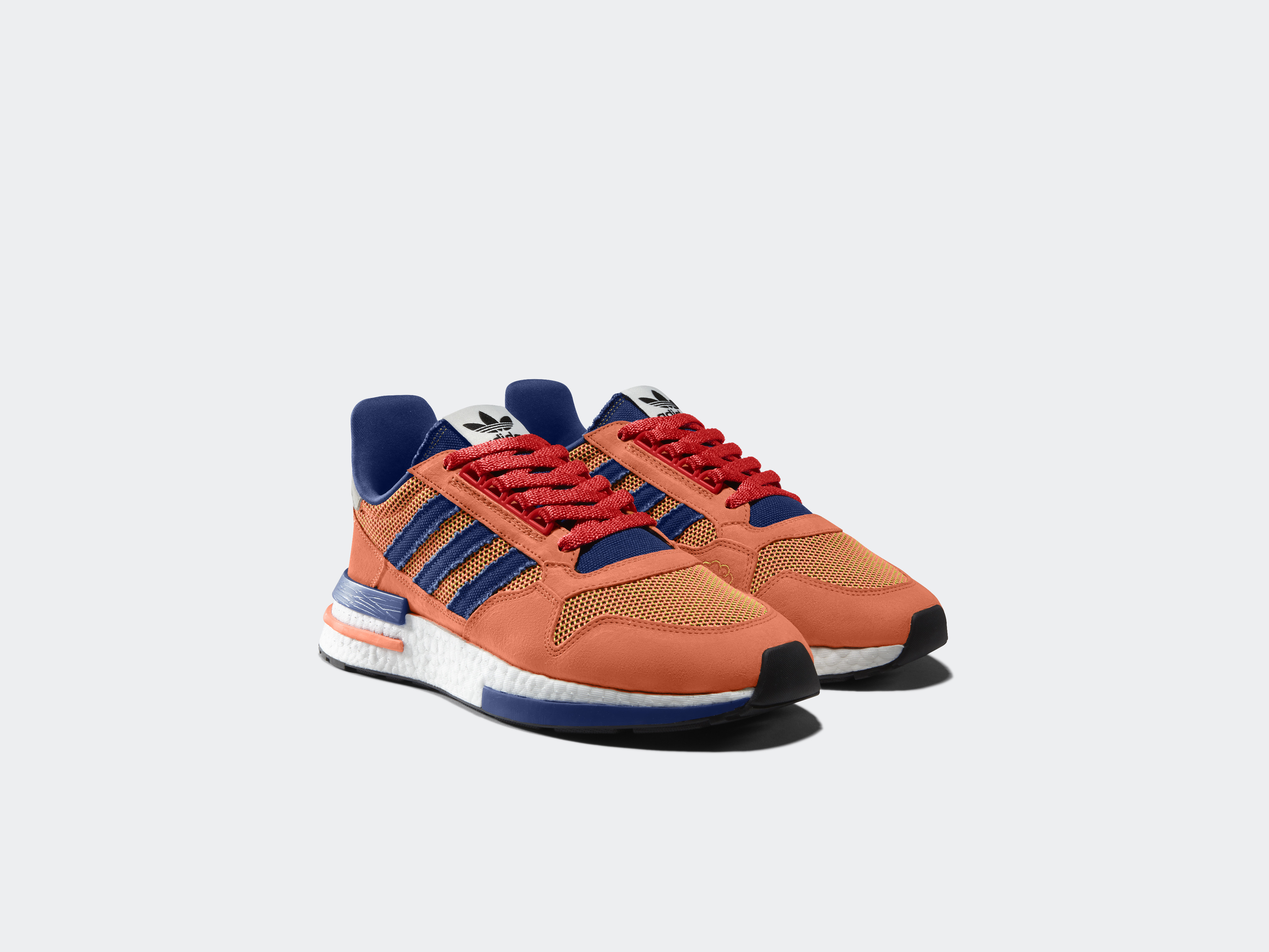 buy online 869f4 dc7a3 Adidas announces release of long-awaited Dragon Ball Z ...