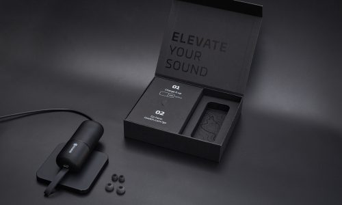Rowkin releases true wireless earbuds Ascent Charge+