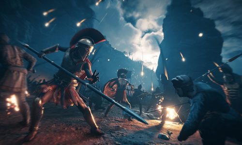 Assassin's Creed Odyssey review: Prepare for the longest journey yet