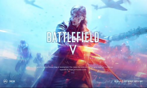 Battlefield V Open Beta impressions: What's all the fuss about?