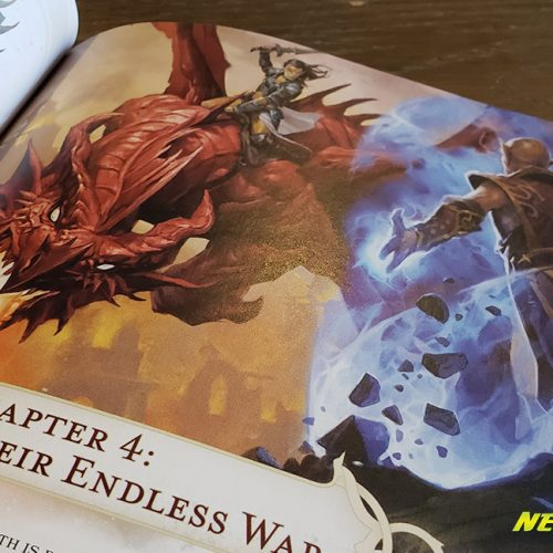 Dungeons & Dragons – Mordenkainen's Tome of Foes (Review)